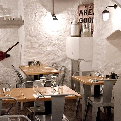 The Herd Steak Restaurant, Bath